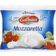 Mozzarella fresca bola Bolsa 125 g Galbani