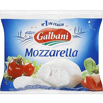 Galbani Mozzarella fresca bola Bolsa 125 g