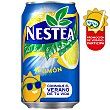 Refresco de té al limón Lata 33 cl Nestea