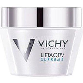 Vichy Liftactiv Supreme piel seca Tarro 50 ml