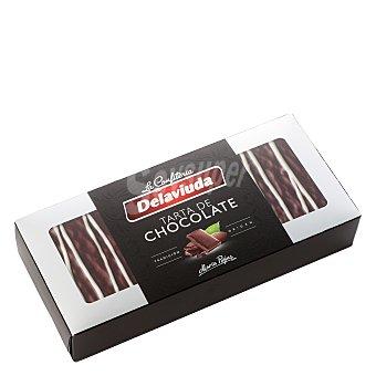 Delaviuda Tarta de chocolate 250 g