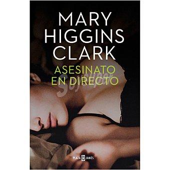 Mary Higgins Asesinato en directo ( Clark)