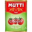 Tomate cherry Lata 240 g Mutti