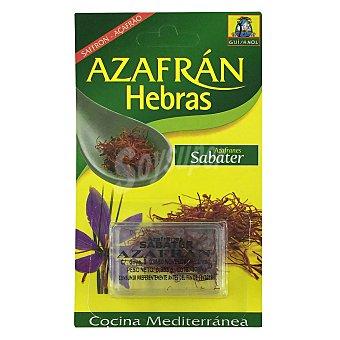 Sabater Azafran hebra 333 mg