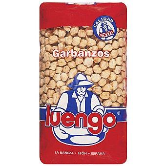 Luengo Garbanzo de León extra Paquete 1 kg