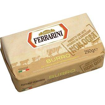 FERRARINI Fattorie Ferrarini Mantequilla italiana Envase 250 g