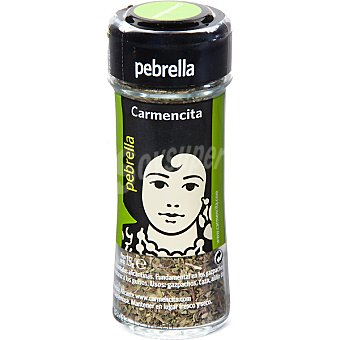 Carmencita Pebrella Frasco 15 g
