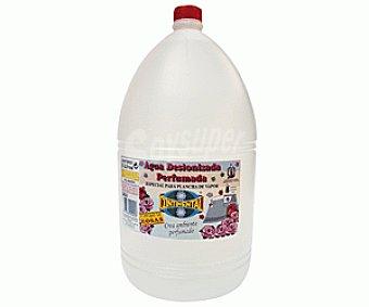 CONTINENTAL Agua Desionizada Perfumada para Plancha a Vapor 5 Litros