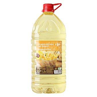 Carrefour Aceite de girasol Carrefour Garrafa 5 l
