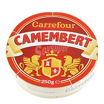 Carrefour Queso camembert 250g