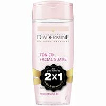 Diadermine Tónico facial Pack 2x200 ml