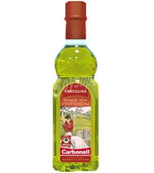 Carbonell Aceite oliva virgen extra arbequina vidrio 500 ml 50 cl