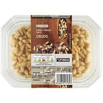 Eroski Piñón crudo Tarrina 125 g
