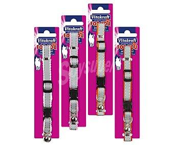 For You Vitakraft Collar reflectante para gatos 1 unidad