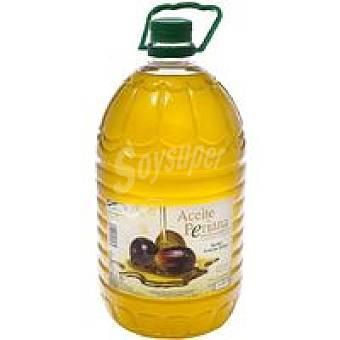 Periana Aceite de oliva virgen extra verdial aceite Garrafa 5 l