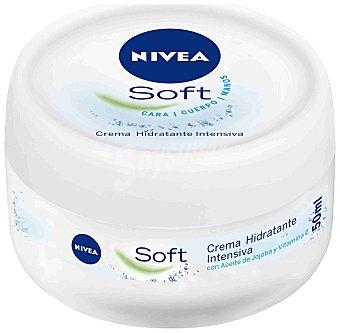 Nivea Crema hidratante de manos, cara y cuerpo 300 ml