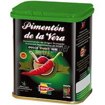 La Vera Pimentón dulce Lata 125 g