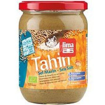 LIMA Tahin sal Frasco 500 g