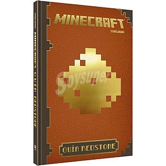 MINECRAFT Guía Redstone 1 unidad