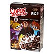 Copos de cereales chocolateados 500 g Carrefour Kids