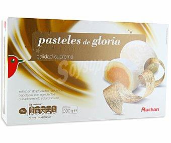 Auchan Pasteles de gloria 300g