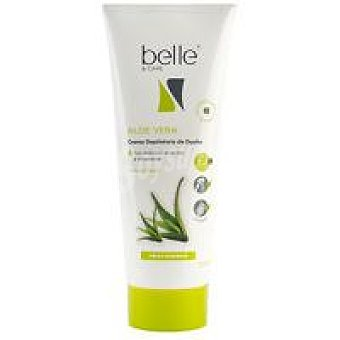 Belle Crema depilatoria ducha 200ml