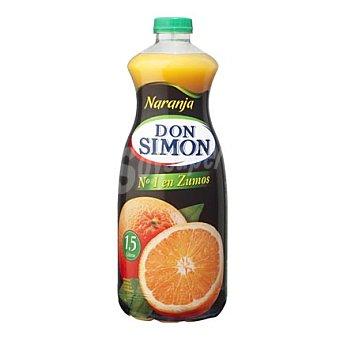 Don Simón Zumo de naranja 1,5 l