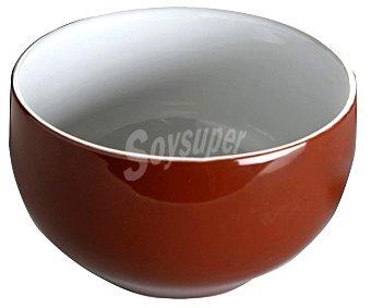 VERSA Bowl modelo Truffaut color chocolate 1 Unidad