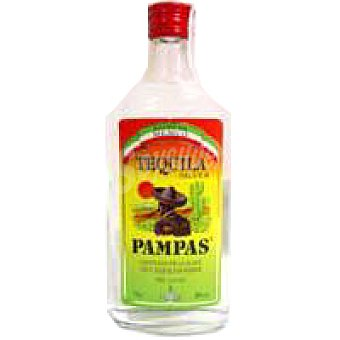 Pampas Tequila mejicano Botella 70 cl