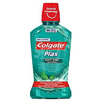 Colgate Enjuague bucal Plax multiprotección 250 ml