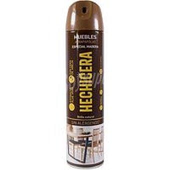 Hechicera Limpiamueble de madera Spray 400 ml