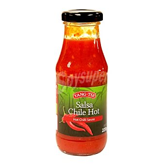 Yang-Tse Salsa chile hot 220 g