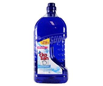 EKOSAN Detergente Gel Ropa Blanca 33 dosis