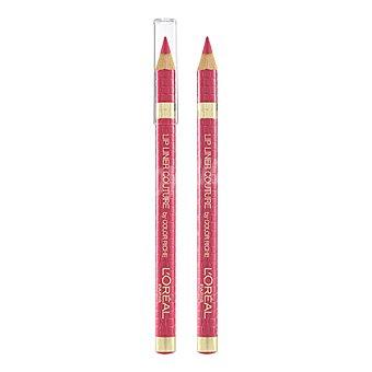 L'Oréal Perfilador de labios color riche couture nº 285 1 ud