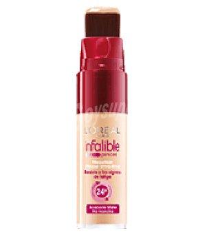 L'Oréal Maquillaje rostro infalible pincel nº 140 1 ud