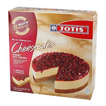 Jotis Tarta de queso y cerezas 434 g