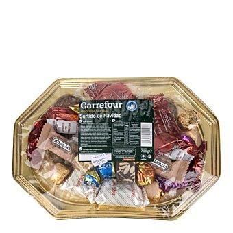 Carrefour Bandeja surtida 700 g