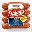 Salchicha Dakota Paquete 360 g AIA