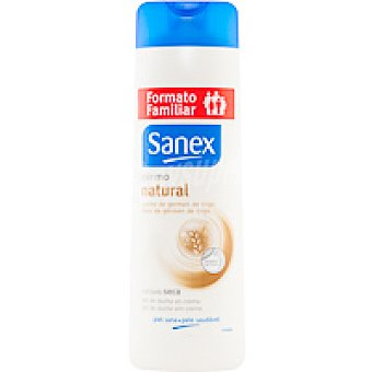 Sanex GEL DERMO NATURAL 1000ML