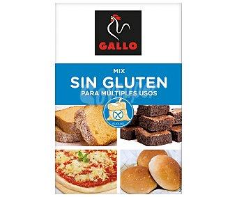 Gallo Mix sin gluten 500 GR