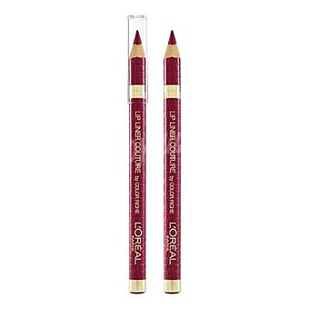 L'Oréal Perfilador de labios color riche couture nº 258 1 ud