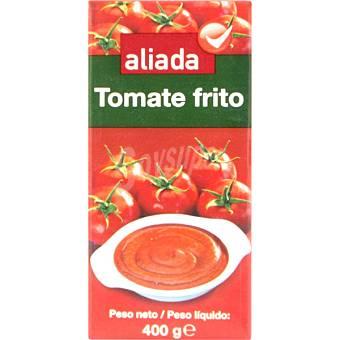 Aliada Tomate frito Envase 400 g