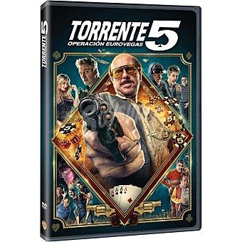 Eurovega Torrente 5: Operación (santiago Segura)