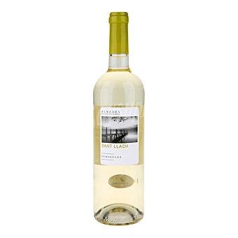Sant Llach Vino D.O. Penedés blanco semi dulce - Exclusivo Carrefour 75 cl
