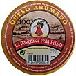 Queso ahumado mini 550 g La Pasiega