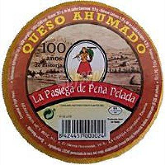 La Pasiega de Peña Pelada Queso ahumado mini 550 g
