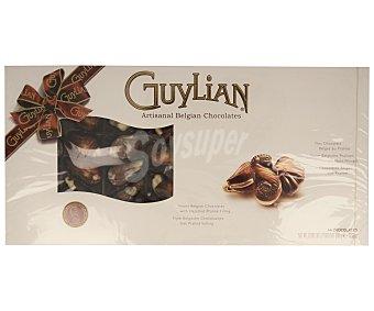 Guylian Bombones de chocolate belga rellenos de praliné 500gr