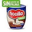 Doble crema de cacao y leche con avellanas Tarro 200 g Nocilla