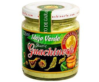 Guachinerfe Mojo verde 250 g