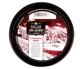 Fossil River Sal rosa del Himalaya Tarrina 150 g